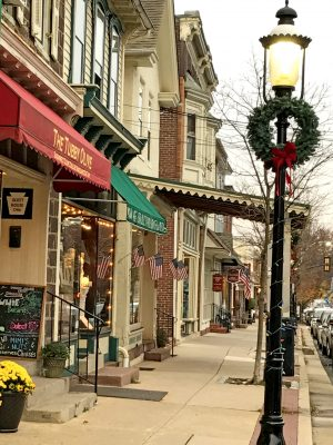 The Newtown Mercantile Group
