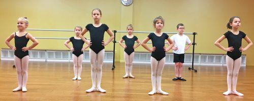 Rakova Ballet School