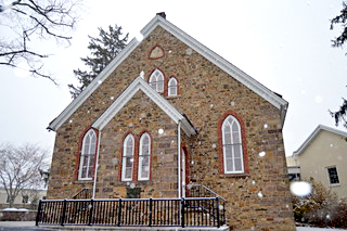 Thompson Memorial Presbyterian Church