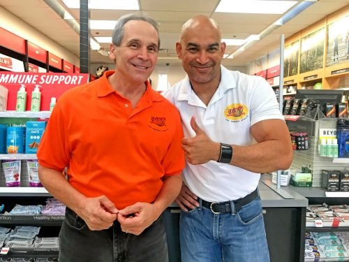 GNC Newtown transitioning to Vital Strength Nutrition (VSN)