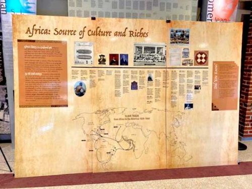Spotlight: African American Museum of Bucks County