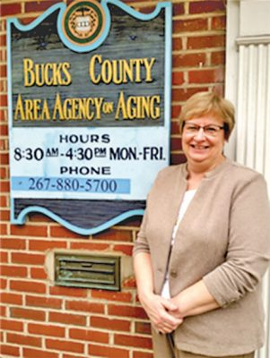 Spotlight: Bucks County Area Agency on Aging