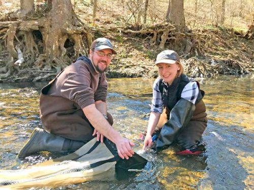 Spotlight: Bucks County Conservation District 60th Anniversary