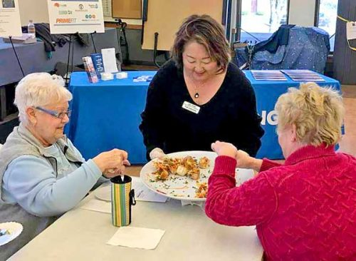 Spotlight: Bensalem Senior Citizens Association