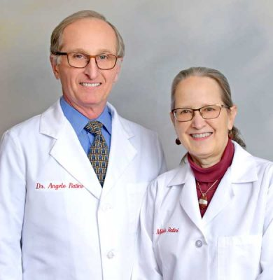 Angelo J. Ratini, DO., and Melinda M. Ratini, DO., join Lower Bucks Hospital