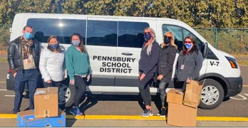 Spotlight: Pennsbury Kids
