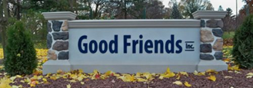 Good Friends, Inc.