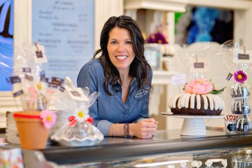 Spotlight: Nothing Bundt Cakes of Newtown