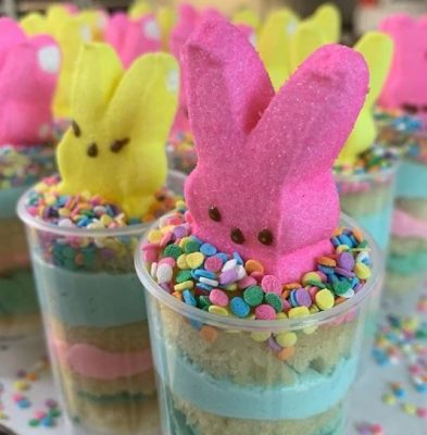Spotlight: The Lucky Cupcake Company
