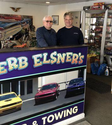 Spotlight: Herb Elsner's Auto Repair