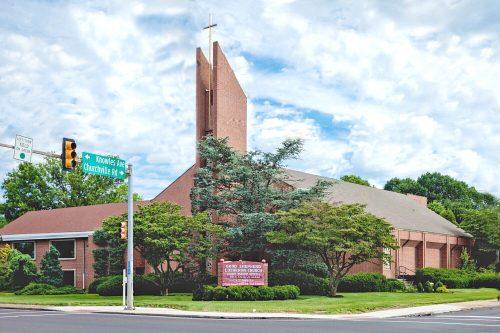 Spotlight: Good Shepherd Lutheran Church