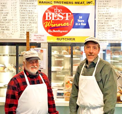 Spotlight: Haring Brothers Country Butcher Shop