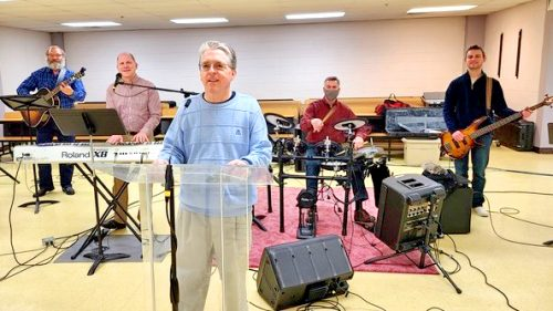 'Celebrate Recovery' now being offered for New Hope/Lambertville community