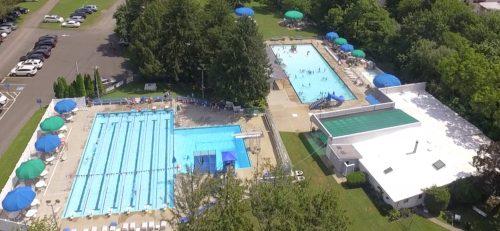 Spotlight: Richboro Swim Club
