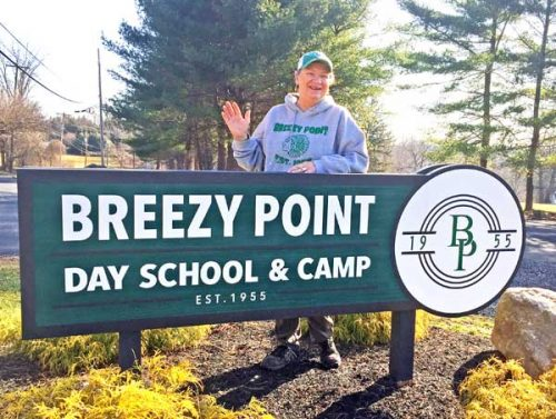 Spotlight: Breezy Point Day School and Camp