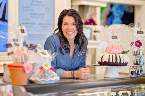 Spotlight: Nothing Bundt Cakes of Newtown