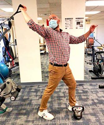 Spotlight: Capstone Physical Therapy and Fitness