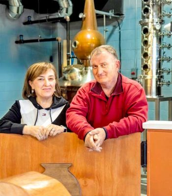 David's Distillery: A taste of exotic booze in Bucks County