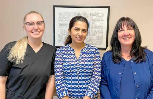 Spotlight: Jamison Innovative Dentistry