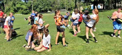 Spotlight: Upper Southampton Youth Camp
